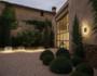 Meridiano 4720 outdoor  wandlamp Vibia  _
